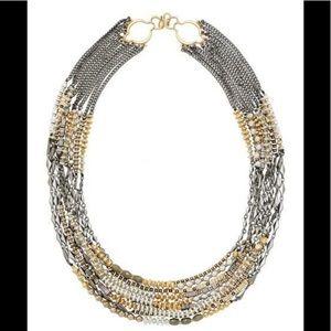 Jewelry - Stella & Dot 'Relic' statement necklace